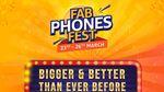 Amazon Fab phone Fest (23 to 26)