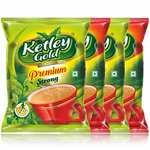 New Premium Strong Tea in 1kg Combo - Ketley Gold