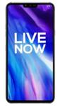 (Renewed) LG V40 ThinQ (Grey, 6GB RAM, 128GB Storage)