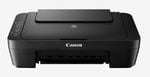 Lowest - CANON Pixma MG2570S All-in-One Printer (Black) 43% Off
