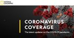 Free Access to Articles Relating to Coronavirus @ National Geographic
