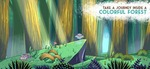 She and The Light Bearer family adventure game Free @ Apple AppStore