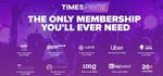 Today Offer - Get 25% OFF on TIMES PRIME Membership