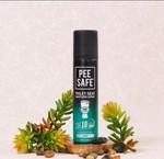 Pee Safe Toilet Seat Sanitizer Spray Mint 75Ml