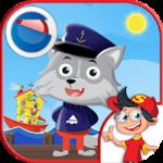 (App) Little Sea Wolf