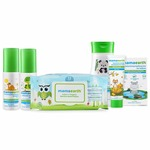 Summer Protection Essential Kit for Babies (Get Mosquito Repellent & Sunscreen worth Rs. 598 FREE)
