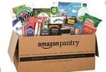 Amazon Pantry is now accepting orders in 13 cities