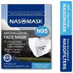 N95 Anti Pollution Face Mask  Starts From Rs.249