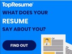 How to Get a Free Résumé Review From One of the World's Top Services