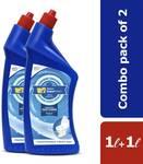 [ grocery ] Flipkart Supermart Home Essentials Disinfectant Original Liquid Toilet Cleaner  (2 x 1 L)
