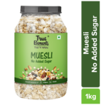 True Elements Muesli 1000 g (2 Varient)