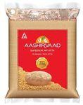 Location Specific - Aashirvaad Superior MP Atta  (10 kg)