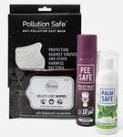 MensXp The Essential Wellness Kit at Just Rs.549 With Shipping