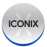 [Icon Packs] Iconix - Icon Pack for FREE