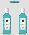 Good Vibes Hand Sanitizer (300 ml) (Pack of 2) at Rs.300