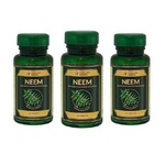 Medlife Essentials Neem (Pack of 3) - 90 Tablets