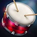 Drum School Paid App For Free (Rs.890)  5 Star Ratings
