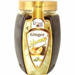 Ginger Honey 500 gm