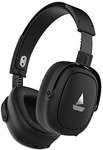 Lowest - boAt NIRVANAA 717ANC Active Noise Cancellation Headphones with Bluetooth v5.0