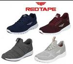Ajio Sale - Red Tape Sports Shoes Up to 75% Off
