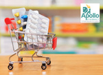 Citi Cards Upto 15% discount at Apollo Pharmacy and Online