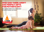 DBS Mothers Day Freebies and Offers