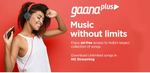 Get 3 Months Gaana Plus Free Using Rupay Card