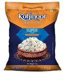 [Amazon Pantry] 5 kg Kohinoor 12 months aged Basmati Rice @519