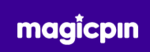 100% cashback upto 100 magic pin points on any stores at Magic pin (user specific)