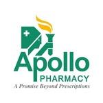 Paytm Flat 10% Cashback at Apollo Pharmacy Voucher
