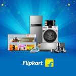 Appliances upto 70% off + Buy 2 Get 5% off or Buy 3 Get 10% off