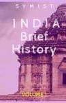 Indian Brief History Ebook  just @ ₹2