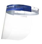 MCP Face Shield Direct Splash Protection 70% OFF