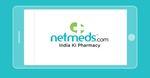 Order medicines on Netmeds.com or app & avail flat 20% discount + 10% e-cash in NMS wallet using Kotak Cards , UPI & Net Banking