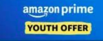 Amazon Prime Youth Offer - Now PAN Card is not Mandatory. Any ID Card will work.