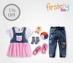 5% Instant Discount at Firstcry.com and Mobile App Via SBI Cards
