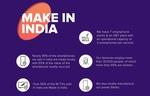 xiaomi/Mi creating hype saying made in India