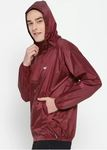 Wildcraft  Solid Men & Women Raincoat Up to 35% Off + Buy More Save More Offer