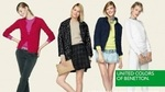 United Colors of Benetton UCB brand Clothing upto 80% off From Rs.174