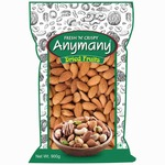ANY MANY California Almonds 900g