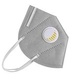 A & Y STORE 3 PLY Mask 0R Respirator Anti-Dust Breathable Protective Mask with N95 Filter