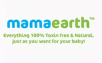 Flat 40% Cashback on Mamaearth Baby Products