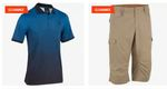 Decathlon Clearance Sale - Up to 75% Off On All Products