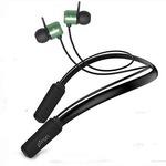 (Prebook) PTron InTunes Elite Neckband Bluetooth Headset (Black, Grey, Wireless in the Ear)