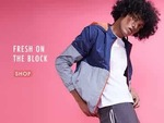 Ajio Flash Deal Flat 71% Off On Men's And Women's Apparel Starting from 200