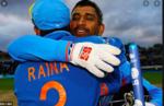 MS Dhoni and Suresh Raina retire from International Cricket.
