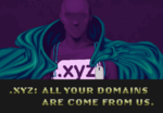 Free xyz Domain with WHOIS Privacy