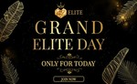 Purplle- Grand Elite Day | Only For Today