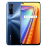 Realme 7 Sale on 19th September at 12 PM Starting from Rs.14999