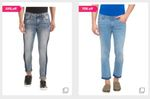Last day - Newport & More Brand Jeans Up to 75% Off Starts Rs.399